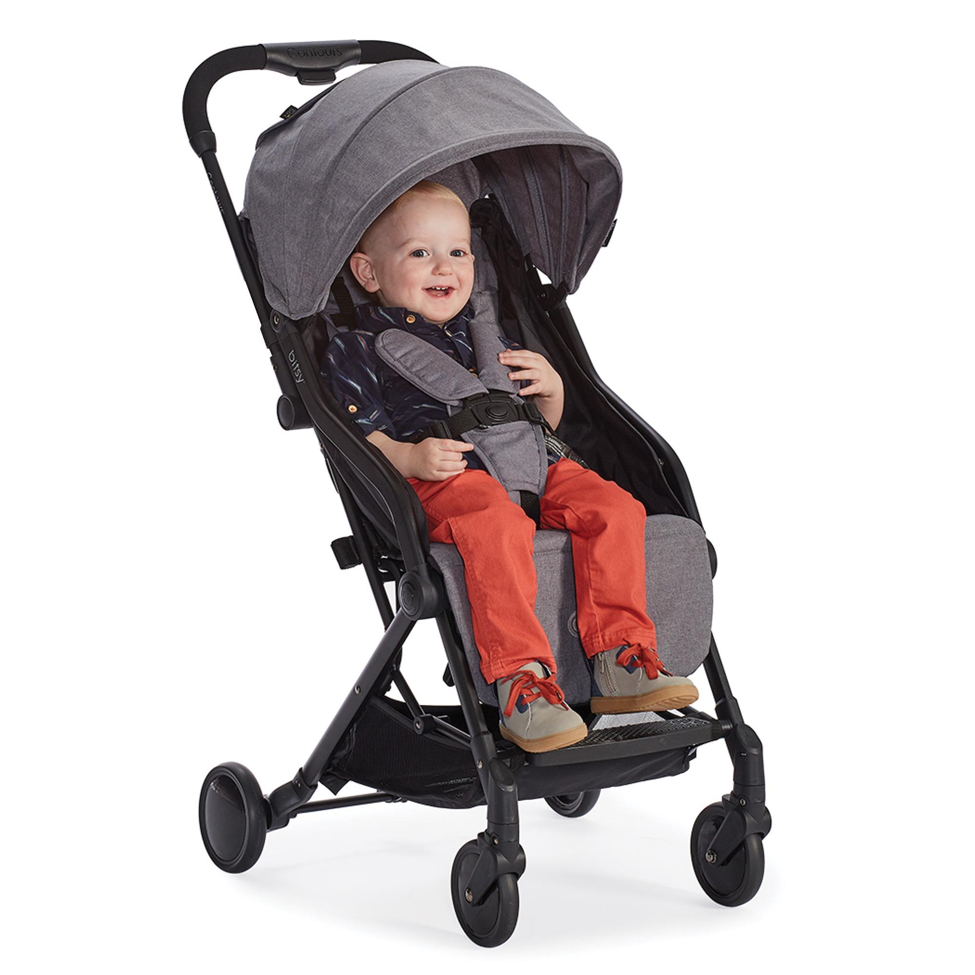 Contours-Bisty-Stroller-ZL034-MDN