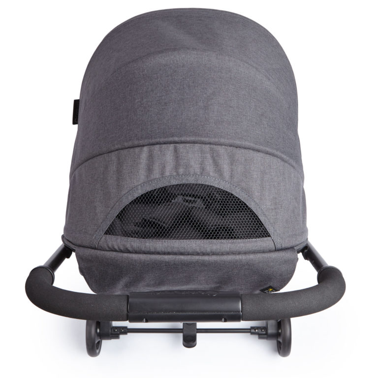 Contours Bitsy Compact Fold Stroller - Midnight