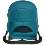Contours Bitsy Compact Fold Stroller - Bermuda Teal