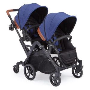 Contours Curve Tandem Stroller ZT020-IND