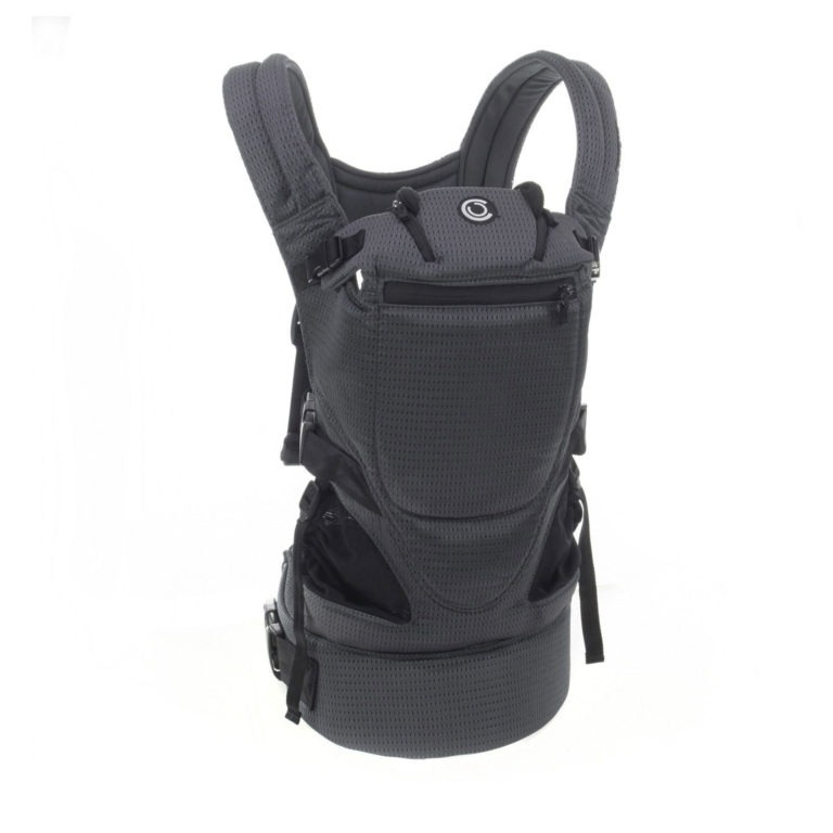 Contours Love 3-in-1 Baby Carrier - Charcoal