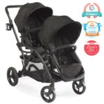 Contours® Options® Elite Double Stroller