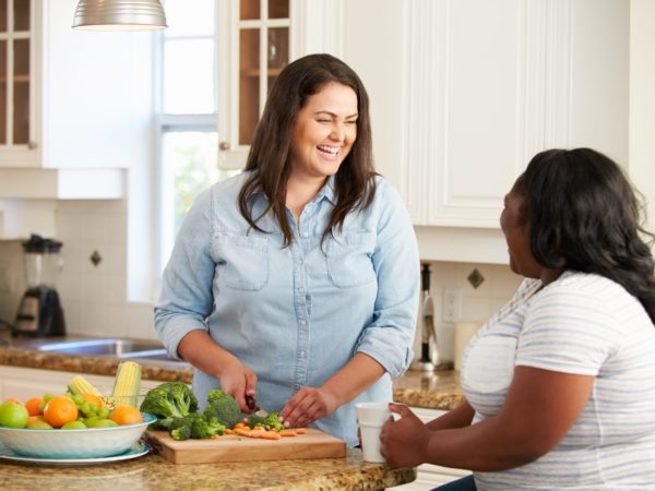 Want to Help a New Mom Hint: Keep it Simple
