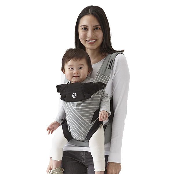 a3de33e5fa8 Contours Love 3-in-1 Baby Carrier - Starburst Grey
