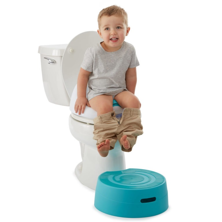 Contours Bravo 3 In 1 Potty Contours Baby
