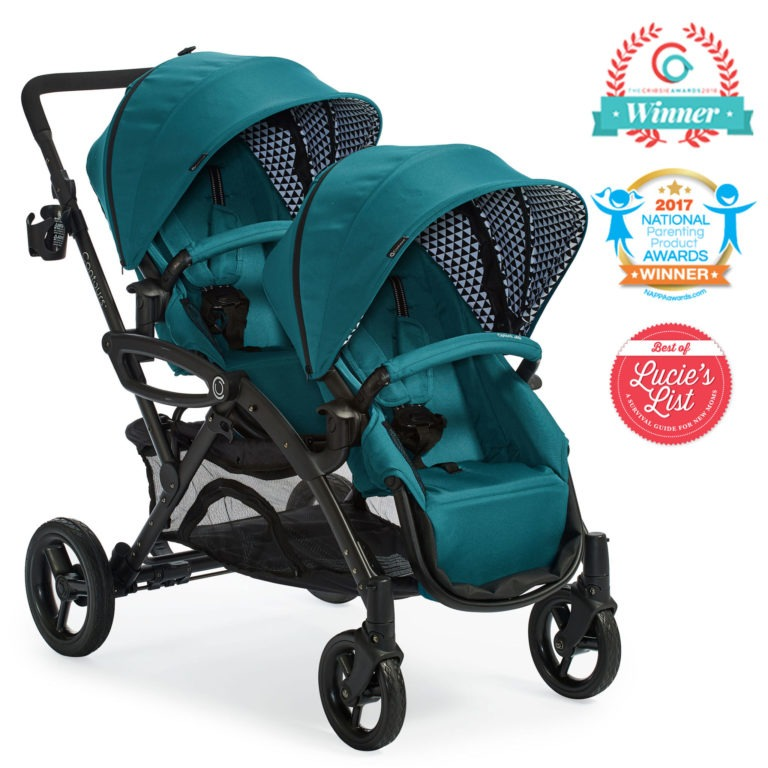 Contours Options™ Elite Tandem Stroller