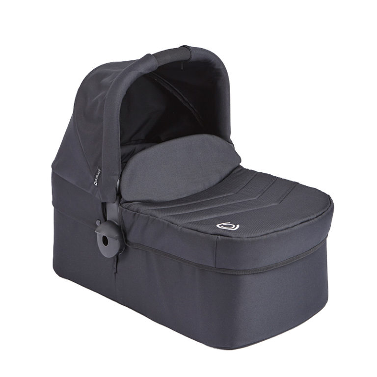 Contours Bassinet Accessory - Black