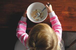 Mealtime Milestones