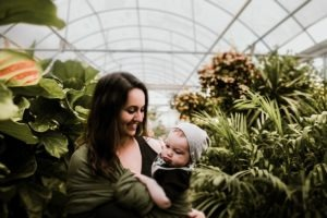 Finding Babywearing Support