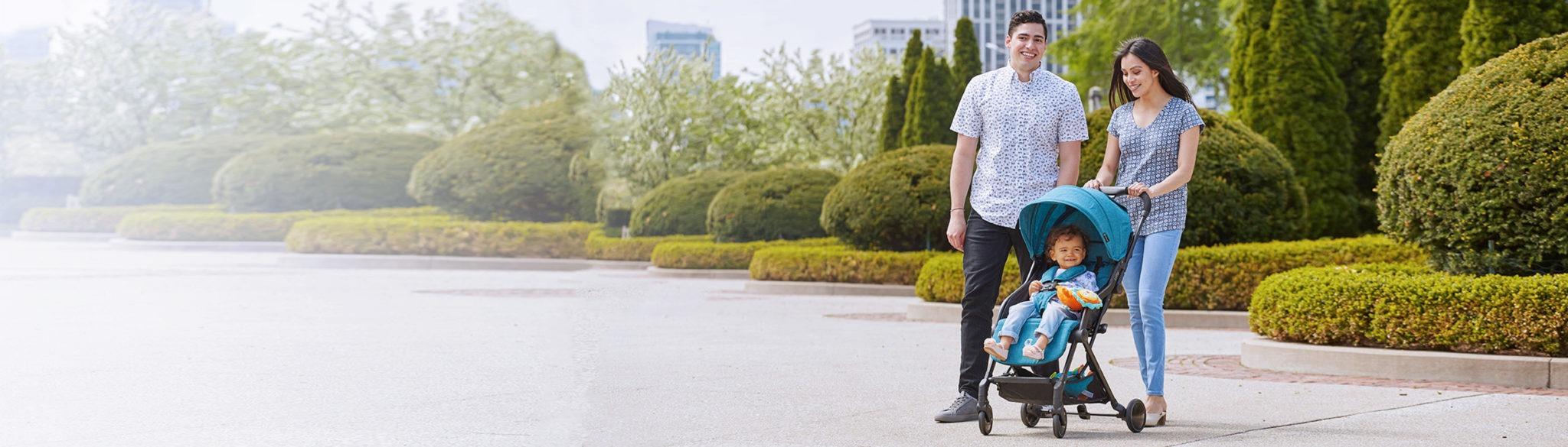 Single Strollers