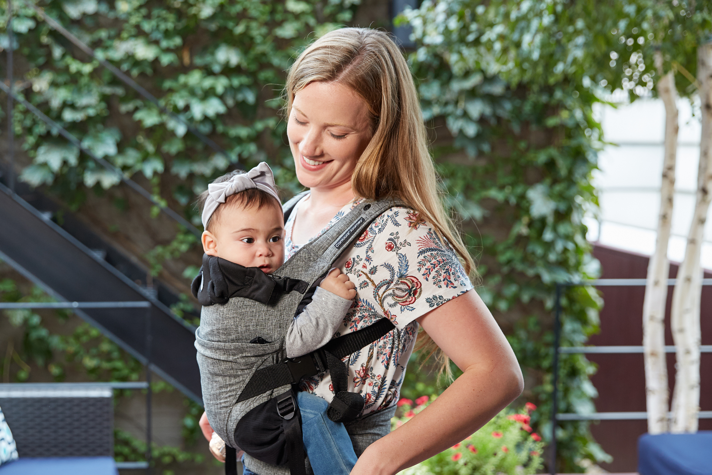 Contours Journey 5-in-1 Carrier