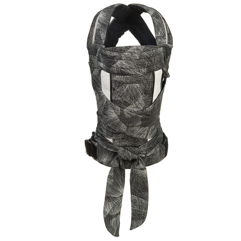 Contours Cocoon Buckle-Tie Carrier
