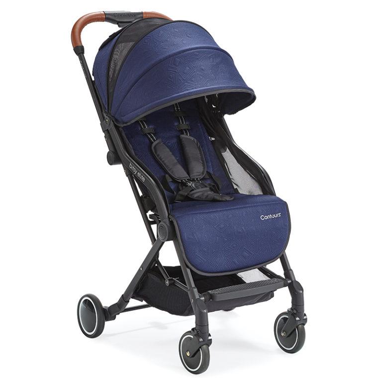 Contours Bitsy® Elite Lightweight Stroller