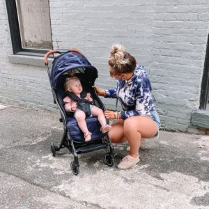 Do's and Don'ts for Stroller Safety