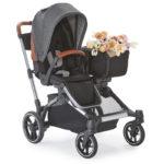 Contours Element Convertible Stroller - Storm