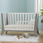 Rockwell Toddler bed angled position _ZF010