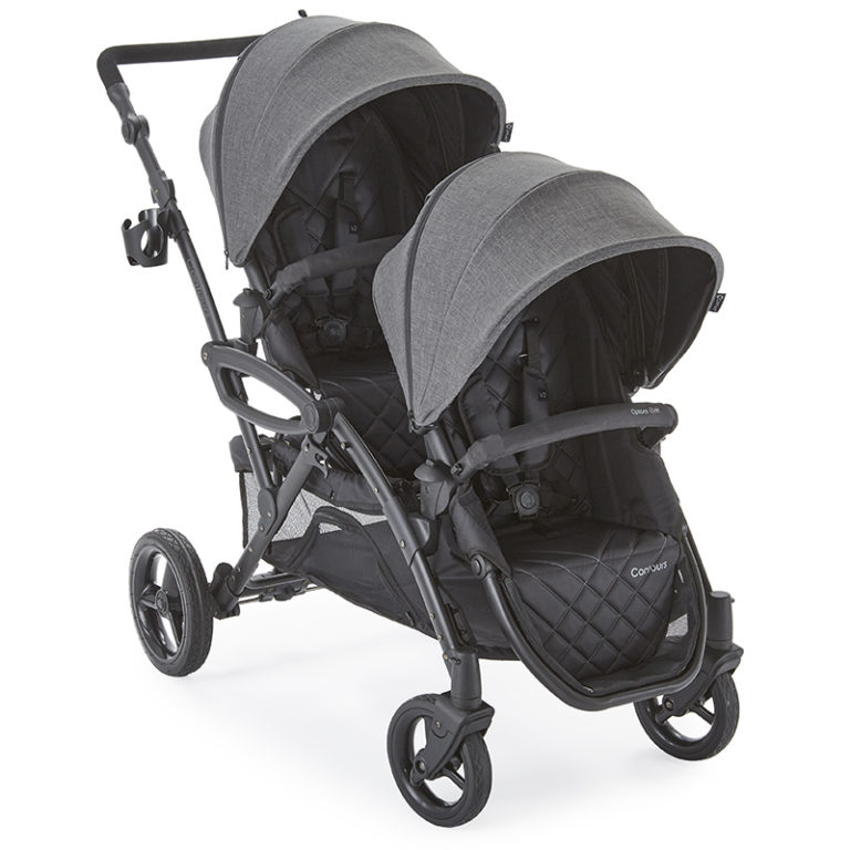 Contours® Options® Elite V2 Double Stroller