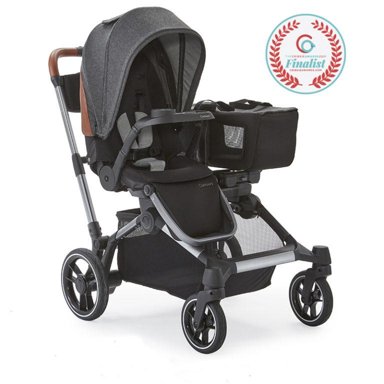Contours® Element Convertible Stroller