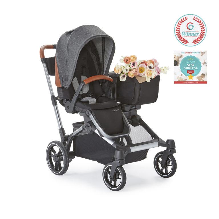Contours Element® Convertible Stroller