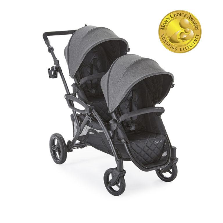 Contours® Options® Elite V2 Double Stroller