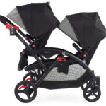 Contours® Options® Tandem Stroller - Shadow Gray