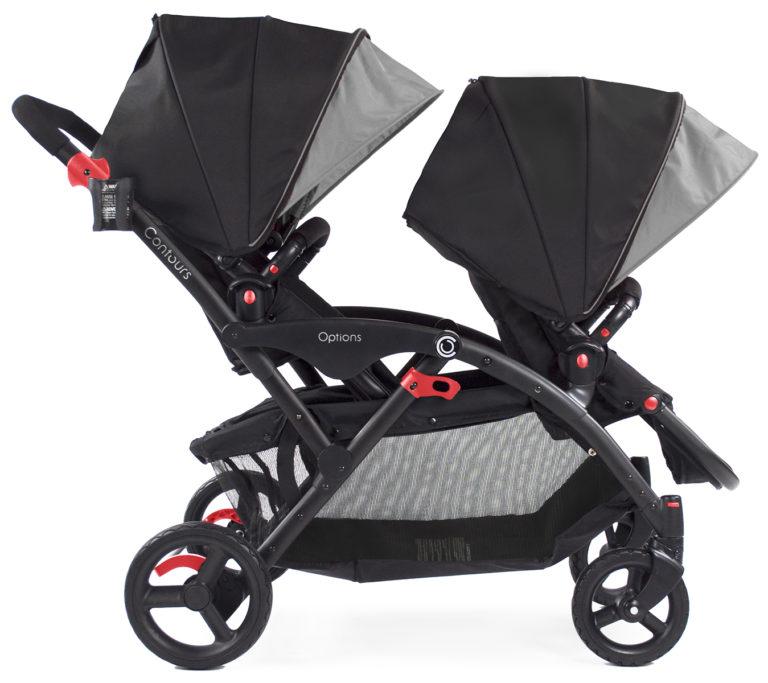 Contours® Options® Tandem Stroller